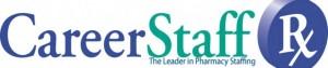 I need a pharmacist - CareerStaff updated logo